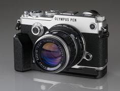 Olympus PEN-F – Reflexiones - DSLR Magazine