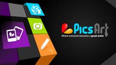 PicsArt For PC Download Windows XP, 7, 8, 8.1 Full FREE
