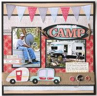 A Project by Jana Eubank from our Scrapbooking Stamping Galleries originally submitted 10/14/11 at 04:13 PM