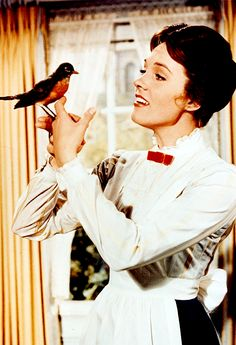 Mary Poppins 50th Anniversary - what a great movie.