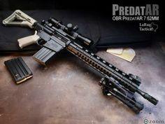 16 Inch LaRue Tactical PredatAR® 7.62 | LaRue Tactical