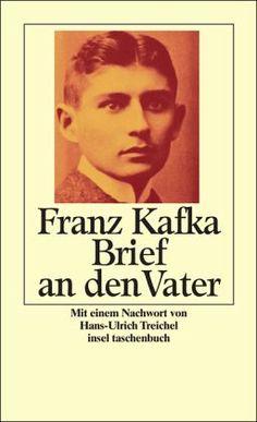 Brief an den Vater von Franz Kafka