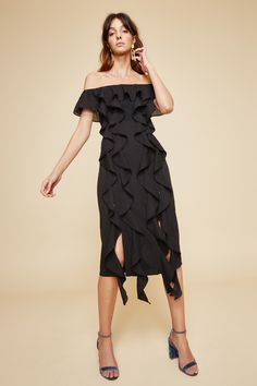 DREAM STATE DRESS, C/MEO COLLECTIVE $210.00  http://www.shopyou.com.au/ #womensfashion #shopyoustyle