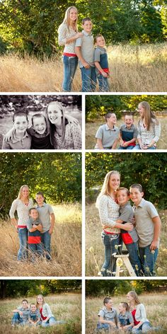 Pose for siblings of three kids portraits   Robinwood Photography: Siblings~ Oregon City Portrait Photographer / Robinwood Photography