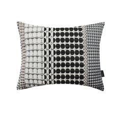 Etch Present Cushion. Kaleidoscope Collection. Margo Selby. Textile Design