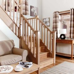 The Architecture Designs presents 22 beautiful traditional staircase design ideas to turn your traditional staircases into a unique one. Explore all ideas here. Newel Post Caps, Dog Leg, Stair Railing Design, Traditional Staircase, British Colonial Style, Newel Posts, Traditional Design, Stairways, Second Floor