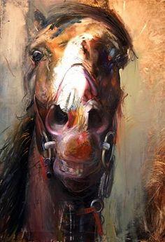 MONTENEGRINA - digitalna biblioteka crnogorske kulture i nasljedja - Miomir Mišo Vemić - Galerija Horses, Painting, Animals, Art, Dibujo, Culture, Art Background, Animales, Animaux