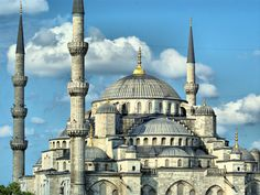 blue mosque sultan ahmed istanbul turkey