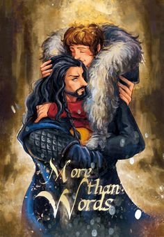 Bilbo Baggins, Thorin Oakenshield, Thranduil, Legolas, Gandalf, Johnlock, Destiel, Hobbit 1, Bagginshield