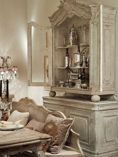 Decor French style