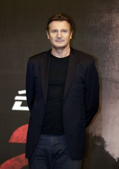 casual clothes for men over 50 liam neeson - Google Search