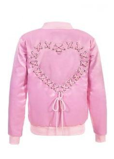 Women's Alternative Jackets & Coats from Attitude Clothing
