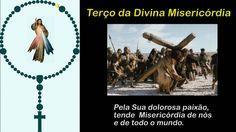 Terço da Divina Misericórdia