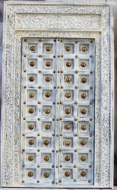 Doors and Gates from Shikara Design. From immense Indian hand carved door frames and Bali gates to smaller access single doors we have a huge selection of doors and doorways at our disposal Indian Doors, Single Doors, Doorway, Hand Carved, Gate, Carving, Architecture, Holiday Decor, Australia
