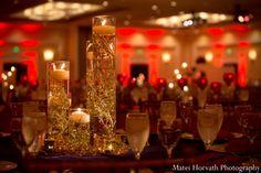 indian wedding centerpiece lighting http://maharaniweddings.com/gallery/photo/8541