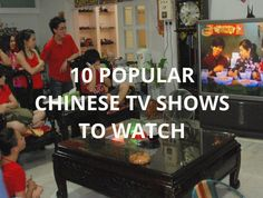 What's better than learning Chinese and having fun at the same time? Try these 10 popular Chinese TV shows to help you to learn Chinese. Funny Chinese Proverbs, Chinese Tv Shows, Chinese Language, English Language, English Story, Learn Mandarin, World Languages, Chinese English, Learn Chinese