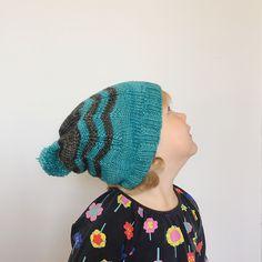 Kettle Yarn Co. ISLINGTON DK Verdigris... Ravelry: greentrianglegirl's Lola Hat