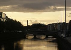 With love.. Dublin!