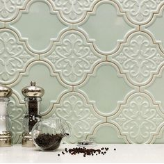 Handmade tiles for inspiration PLAKART ceramics