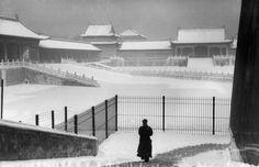 Magnum Photos -  Marc Riboud CHINA. Beijing. The Forbidden City