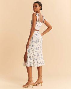High Low, Midi Skirt, Skirts, Dresses, Fit, Check, Fashion, Women's Midi Skirts, Women's Skirts