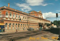 Juiz de Fora - Brazil -Cultural Center
