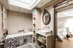 Quarto de Elena & Pixie - Banheiro - Banheiro