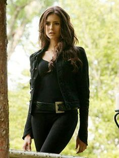 Katherine Pierce - The Vampire Diaries