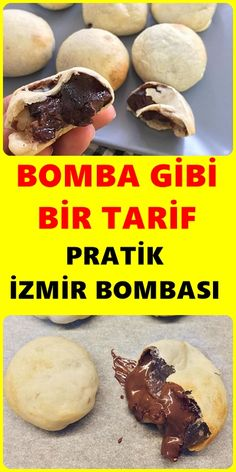 Pratik İzmir Bomba Tarifi – Kolay yemekler – The Most Practical and Easy Recipes Healthy Eating Tips, Healthy Nutrition, Donuts, Bombe Recipe, Starbucks Recipes, Vegetable Drinks, Frappe, Homemade Beauty Products, Sweet And Salty