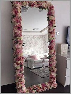for a little girl's room - Diy decoration - for. So sweet for a little girl's room - Diy decoration - for. So sweet for a little girl's room - Diy decoration - for. Cute Room Decor, Diy Girl Room Decor, Baby Decor, Bedroom Decor Ideas For Teen Girls, Beauty Room Decor, Girs Bedroom Ideas, Diy Crafts For Room Decor, Girl Bedroom Designs, Teen Girl Decor