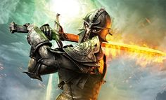 The new Dragon Age is already written Dragon Age 4 (Nombre Provisional) PC PS4 Xbox One