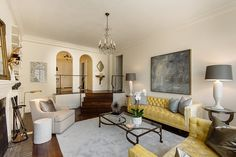 Sex and the City's Candace Bushnell Tries Again To Sell Co-op - Celebrity Real Estate - Curbed NY
