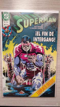 Cómics: SUPERMAN EDITORIAL VID LOTE DE 62 NÚMEROS - Foto 2 - 57484881