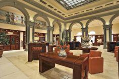 STEFANO RICCI Florence  Palazzo Tornabuoni  Via dei Pescioni, 1  50123 Florence - ITALY  Tel. +39 055 210 856  firenze@stefanoricci.com