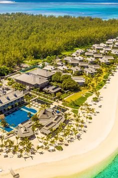 The St. Regis Mauritius Resort, Mauritius is the FHRNews #luxury #hoteloftheday for Friday, March 25.