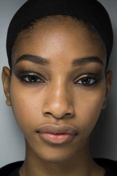 Marc Jacobs Fall 2018 Ready-to-Wear Fashion Show Beauty