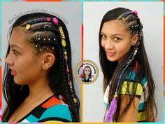 Girl Hairstyles, Hair Styles, Beauty, Youtube, Wraps, Mary, Facebook, Girls, Ideas
