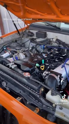 424 hp at 12 psi Toyota Tacoma Off Road, Toyota Supra, Offroad, Spaceship, Space Ship, Off Road, Spacecraft, Craft Space, Space Shuttle