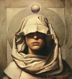Art- John Jude Palencar - USA