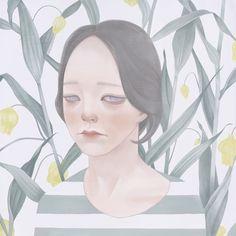 Hsiao Ron Cheng (b1986, Taiwan), digital artist/illustrator