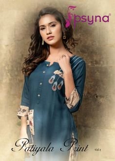 f8854943b2 On Booking Buy Psyna Patiyala Print Vol 4 Designer Patiala Set Catalog in  wholesale price surat at Wholesale Price. INR 6990 pcs Rayon Latest catalog  ...