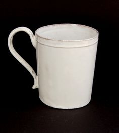 Astier de Villatte Simple Mug