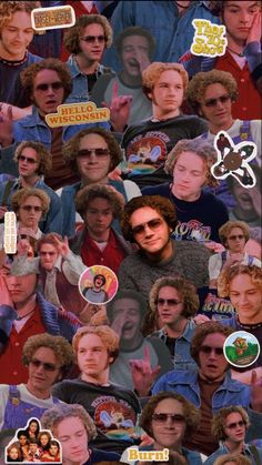 That 70s Show Memes, Hyde That 70s Show, Thats 70 Show, Cartoon Network Adventure Time, Adventure Time Anime, Friends Cast, Hipster Wallpaper, Comedy Central, Film Serie