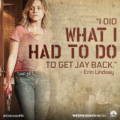 """""""Partners always have your back. #ChicagoPD #Linstead"""""""