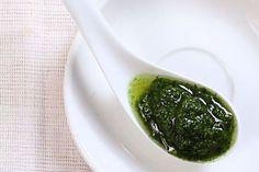 Curry Leaf Pesto - Recipes | The Star Online