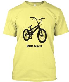 Ride on Cycle
