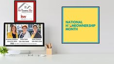 National Homeownership Month Tips Home Ownership, Home Buying, June, Real Estate, Dreams, Tips, Real Estates, Advice, Custom Homes
