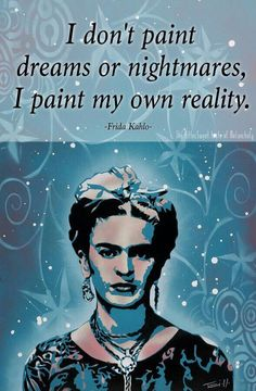 Frida Kahlo quotes. | Lovely Quotes | Pinterest | Yellow, Frida ...