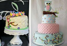 Pensando em fazer um chá de bebê de corujas? Confira ideias lindas de convites, decoração, bolos, doces e lembrancinhas para uma comemoração inesquecível!