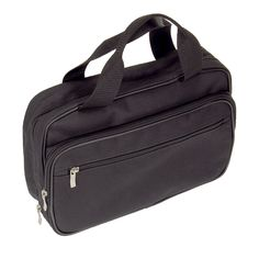 Household Essentials Double Sided Travel Kit Bag * You will love this! More info here : Travel cosmetic bag